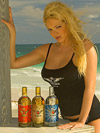Spring Break in the Bahamas 2009 with XXX Tequila